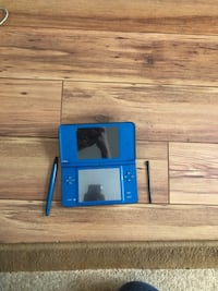 Blue Nintendo DS XL Vaughan, L4L 1S2