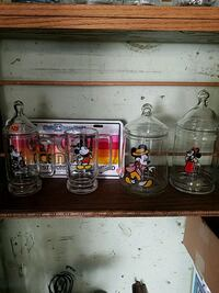 Mickey mouse stuff  West Allis, 53214