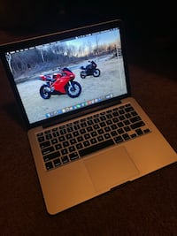 MacBook Pro 13 in   Broken Arrow, 74014