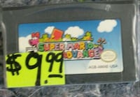 Super Mario Bros Advance  Roseville, 95678