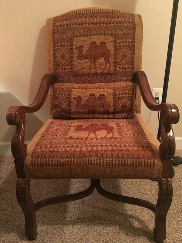 I have too chairs $75 for each