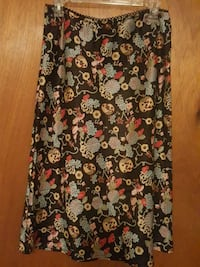 Slim Fit Spring Skirt (med) Rockville