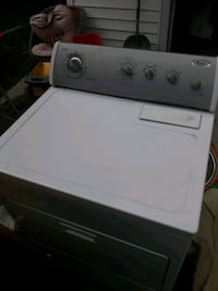 Whirlpool gas dryer  Lincoln Park, 48146