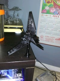 STAR WARS LAMBDA SHUTTLE ALSO AT-AT. VENATOR READ DESREPTION Parkville, 21234