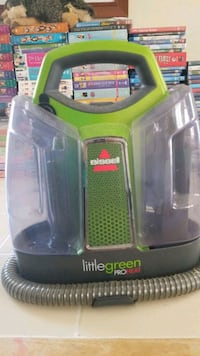 Bissell Little Green Carpet Cleaner Chesapeake, 23322