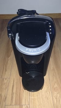 black and gray Keurig coffeemaker Calgary, T2K 4Z7