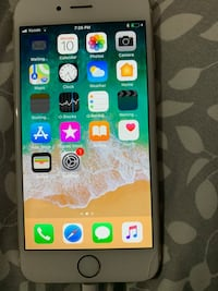 Gold iPhone 6 null, N3W