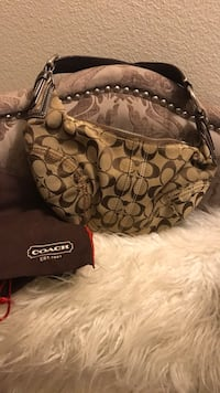 Authentic Coach Hobo bag  Los Angeles, 91326