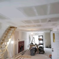Professional drywalling, taping,  popcorn ceiling  Richmond Hill