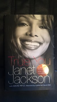 True You Janet Jackson Campbell, 95008