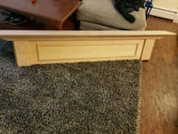 New fire place mantel comes complete $175 obo Lisle, 60532