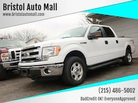 Ford-F-150-2014 Levittown