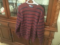 Sweater long sleeve Polo Ralph Lauren Size XL Centreville, 20120