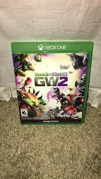 Xbox one: Plants vs Zombies GW2 Brookfield, 53045