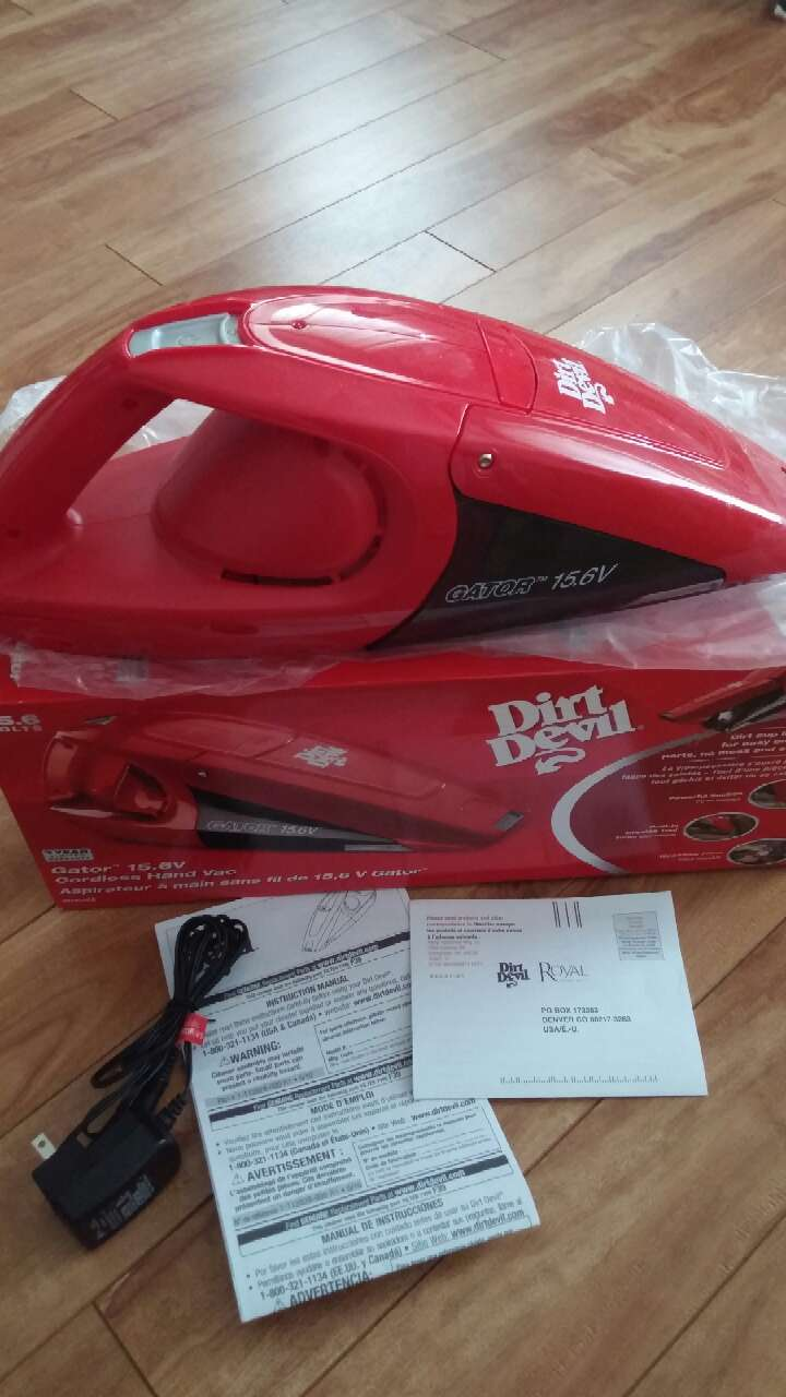 red dirt devil power tool for sale  Edmonton