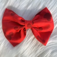Mickey Mouse hair bow Mercedes, 78570