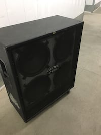 Genz Benz G Flex 410 Guitar Cab Vista, 92083