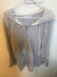 Hooded sweater from Maurice's size 1x 2283 mi