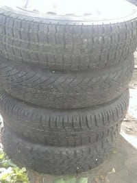 Toyota tires  South Glens Falls