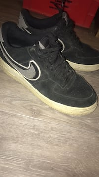 Nike Airforces Size 9.5 Halifax, B3Z 3N1