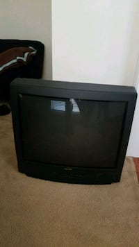 32' Sanyo Television with remote Woodbridge, 22191