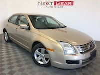 2006 Ford Fusion 4dr Sdn V6 SE Westfield