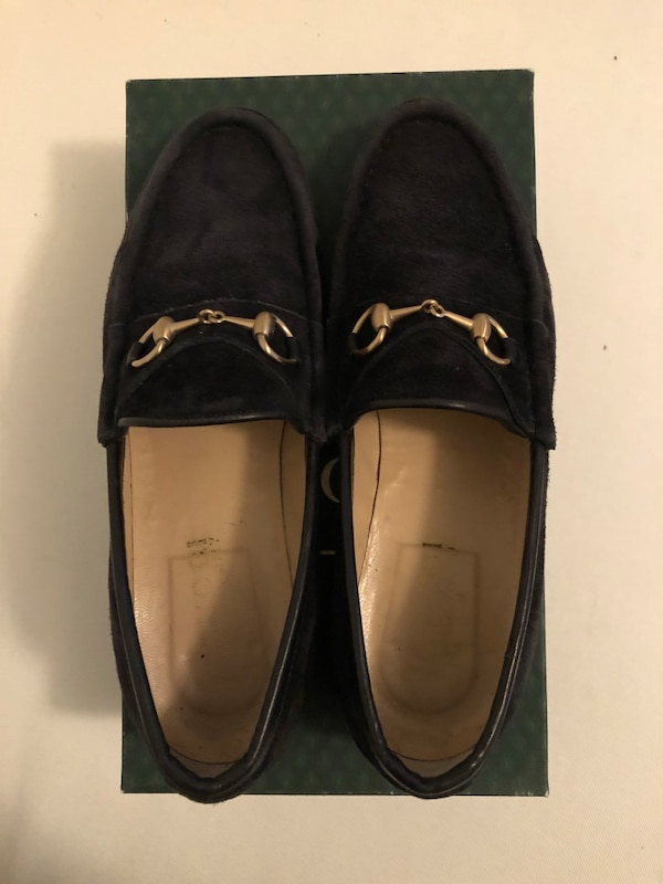 dc0a81efb77 Used Vintage Women Gucci Loafers for sale in San Francisco - letgo