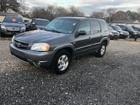 Mazda - Tribute - 2002 Glen Allen
