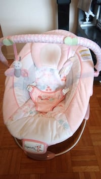 Ingenuity Baby Bouncer Toronto, M9A 4M6