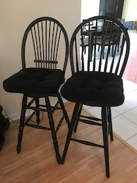 Bar stools $25 each two for $40 Naples, 34112