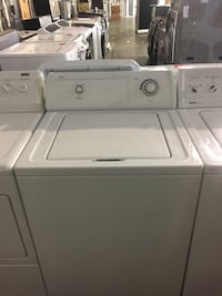Whirlpool washer and gas dryer  2370 mi