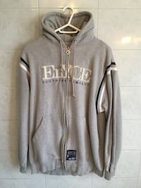 Enyce Grey Hoody Sweater Size Large New Toronto, M8V 4B5