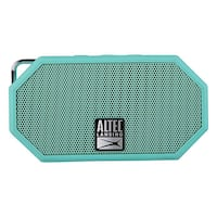 Altec Lansing IMW258 Mini H2O 3 Portable Bluetooth Waterproof Speaker (Teal) Торонто, M2N 6S5