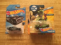 The Riddler and King cars Raleigh, 27603