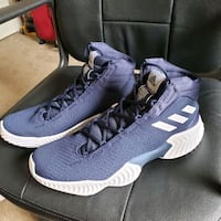 Adidas Pro Bounce Basketball Shoes size 10.5 Raleigh, 27613