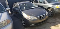 2008 Hyundai Elantra, MANUAL, CLEAN Washington, 20019