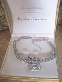 Fifth Avenue President's Collection necklace Regina, S4T 3W1