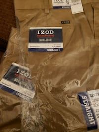 IZOD  American Chinos  Baltimore, 21215