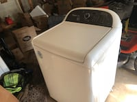 Washer and dryer  Manassas