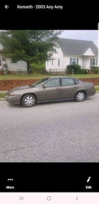 Chevrolet - Impala - 2003 100 thousand miles Anne Arundel County, 21225