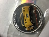 Corvette silver coins collection editions. Fayetteville, 72701
