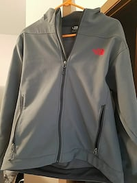 Mens (medium) Northface jacket