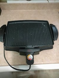 Cooking grill  Paradise, A1L 2V3
