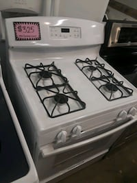 Brand new gas stove excellent condition  Baltimore, 21223