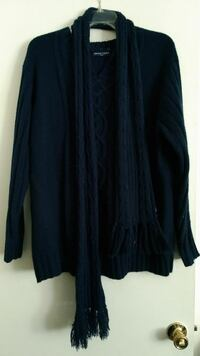 Women's 2x Sweater and Scarf Nampa, 83686