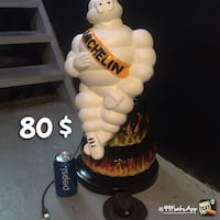Michelin Man St Catharines, L2S 2A4