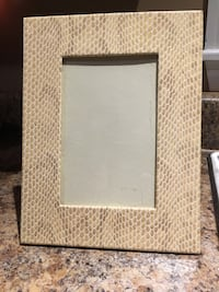Reptile skin picture frame  East Ridge, 37412