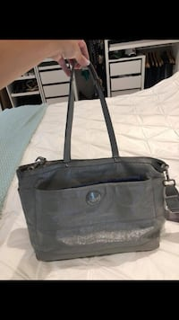 Coach Diaper Bag  Surrey, V3S 4L2