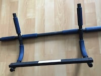 Pull up Chin up Bar - fitness - $15