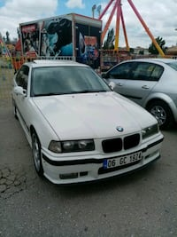 1995 BMW 3-Series Ekin